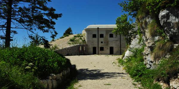 Forte-Cima-Campolongo