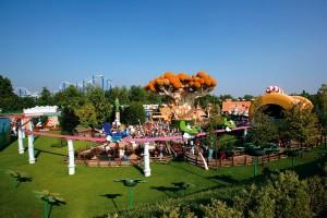 Gardaland-Park