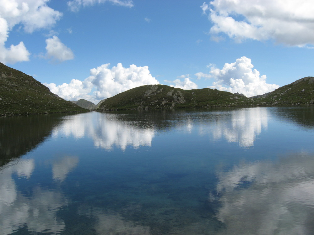 giro dei sette laghi