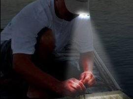 pesca notturna