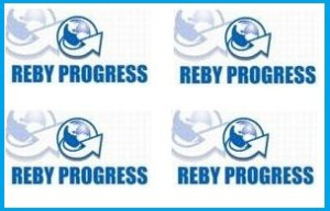 REBY PROGRESS