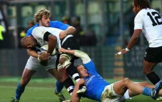 Italia-Fiji