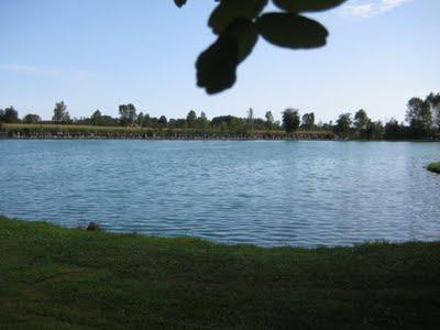 Lago 2001 casteminio di resana