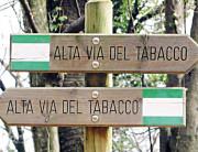 Alta Via del Tabacco