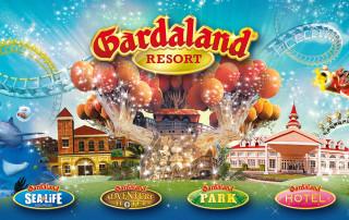 Gardaland 2016