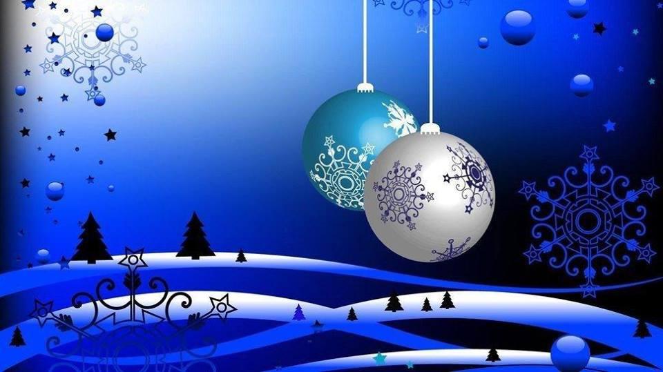 Auguri di Buon Natale 2016